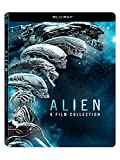 Alien: Boxset Steelbook [Blu-ray]