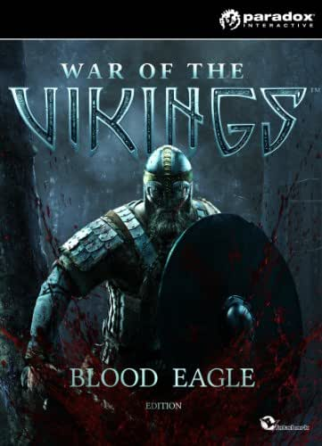 War of the Vikings - Blood Eagle [Online Game Code]