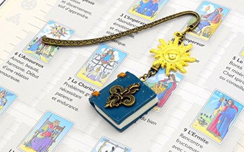 Marque Page Grimoire Embleme Roi De France Louis Iv Le Roi Soleil