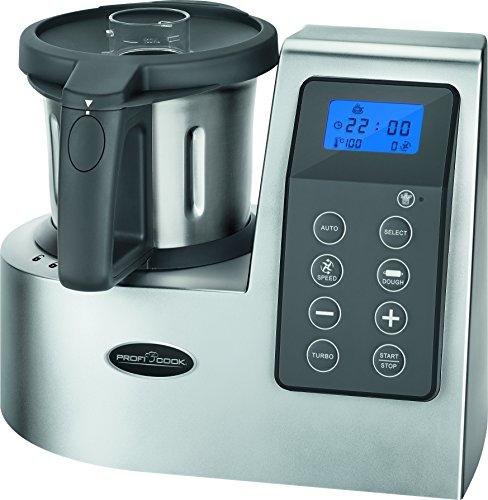 Lidl Küchenmaschine - Die Maschine von Silvercrest im Überblick