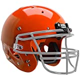 Deportes Schutt juventud Fb contratar Hybrid Casco - 7980052009, Burnt orange
