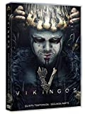 Vikings Season 5 Volume Part 2 (Region 2) Audio Inglese