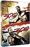 Pack 300 + 300: El Origen De Un Imperio  Ed. Steelbook Blu-Ray [Blu-ray]