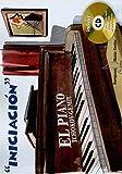 TCHOKOV - El Piano: Iniciacion para Piano (Inc.CD)