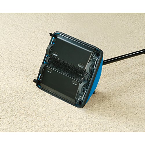 BISSELL 2402E Sturdy Sweep Floor Cleaner - Blue 8  BISSELL 2402E Sturdy Sweep Floor Cleaner – Blue 51S91nSNF2L
