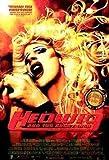 Hedwig and the angry inch (Edición especial) [DVD]