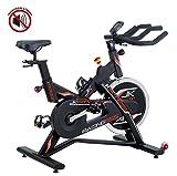 JK Fitness - Racing 555 - Speed Bike