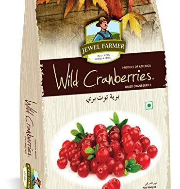 Wild Cranberries 18
