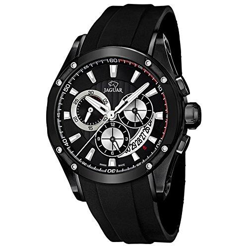 Jaguar orologio uomo cronografo J690/1