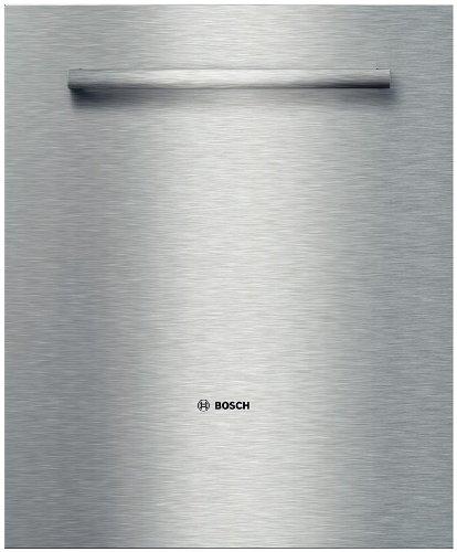 Bosch SMZ2055 - Porta per la lavastoviglie, Stainless steel (Inox), 710 x 50 x 870 mm