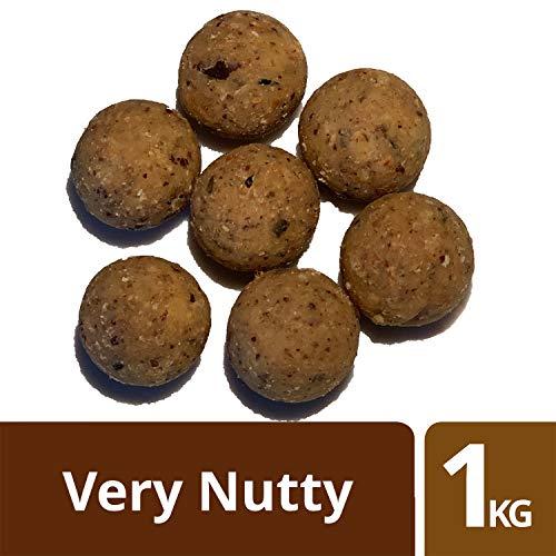 20mm Boiles per Carpa Boilies Esche Molto Nutty 1kg