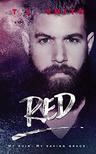 Red (Black Book 2) (English Edition) di [Smith, T.L]