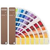 PANTONE FHIP110N FHI Fashion & Home + Interiors Color Guide Set [Set aus zwei Fächern]