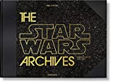 The Star Wars Archives. 1977-1983 [Lingua inglese]