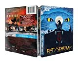 Pet Sematary (Mondo Steelbook) (Limited Edition) (2 Blu Ray)