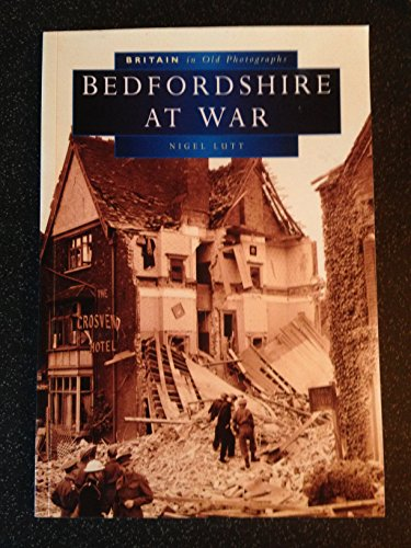 Bedfordshire At War
