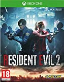 Resident Evil 2 pour Xbox One