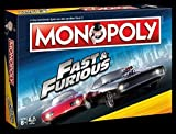 Monopoly Fast & Furious