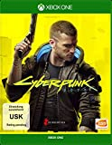 CYBERPUNK 2077 - DAY 1 Standard Edition - [Xbox One]