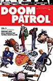 Doom Patrol by Gerard Way TP Vol 1 (Young Animal)