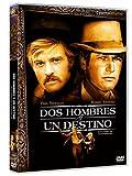 Dos Hombres Y Un Destino-Edición Especial [DVD]