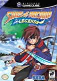 Skies Of Arcadia ~ Legends ~