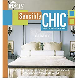 Sensible Chic: Smart Style on Any Budget (Home & Garden Television)
