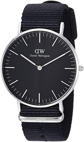 Daniel Wellington DW00100151 Orologio da polso, 36 mm, Donna