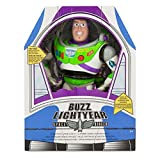 Disney Advanced Talking Buzz Lightyear Action Figure 12'' - *** OFFICIAL DISNEY PRODUCT *** by Disney [Toys & Games] by Prannoi