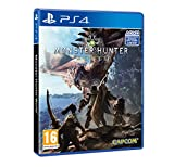 Monster Hunter World PS4 (New)