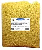 Mouldmaster - Cera de abejas (500 g), color amarillo