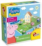 Lisciani 44412 - Peppa Pig Il Gioco Della Caccia Al Tesoro