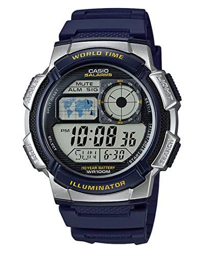 Casio Reloj de Pulsera AE-1000W-2AVEF