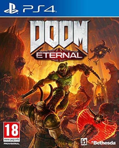 Doom Eternal uncut [Limited Steelbook Edition]