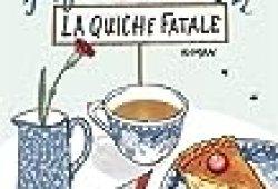 Agatha Raisin enquête 1 – La quiche fatale