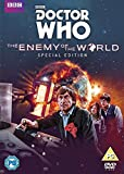 Classic Doctor Who - Enemy of the World Special Edition [DVD] [2018]