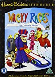 Wacky Races: Volumes 1-3 (3 Dvd) [Edizione: Regno Unito] [Edizione: Regno Unito]
