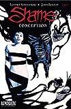 Shame: Conception: Pt. 1