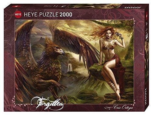 Heye SPz2000 Ortega Eagle Queen - Puzzle standard-29726