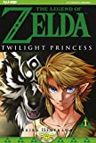 Twilight princess. The legend of Zelda: 1