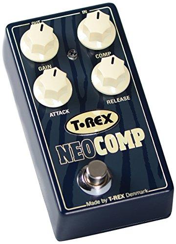 T-Rex Neocomp · Effetto a pedale
