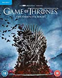 Game Of Thrones: The Complete Series [Edizione: Regno Unito]
