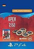 APEX Legends: 2150 Coins - PS4 Download Code - deutsches Konto