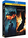 Il Cavaliere Oscuro + Batman Begins (Box 2 Br)