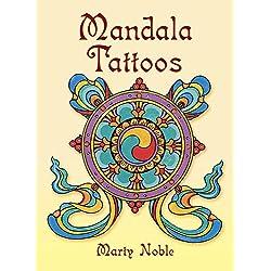 Mandala Tattoos (Dover Tattoos)