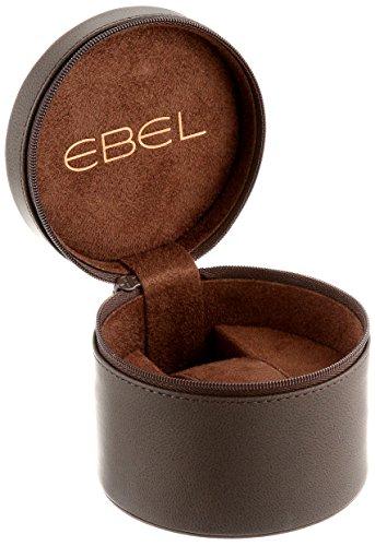 Ebel Herren-Armbanduhr 1216204 - 4