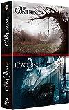 Coffret the conjuring 2 films : les dossiers warren ; le cas enfield