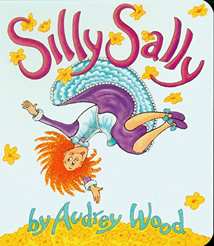 Silly Sally (Red wagon books)