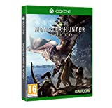 Monster Hunter: World - Xbox One [Edizione: Regno Unito]
