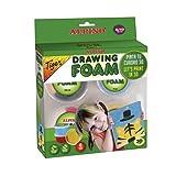 Alpino - Drawing Foam Tiger, Pack de Polvos para Pintar (DP000159)